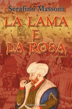 La lama e la rosa  by  Serafino Massoni