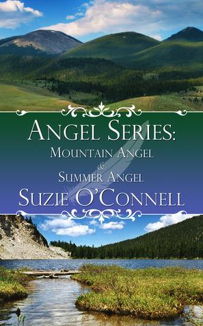 Angel Series Box Set: Books 1 & 2 (Northstar Angels #1-2) Suzie OConnell