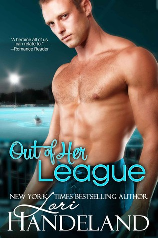 Out of Her League  by  Lori Handeland