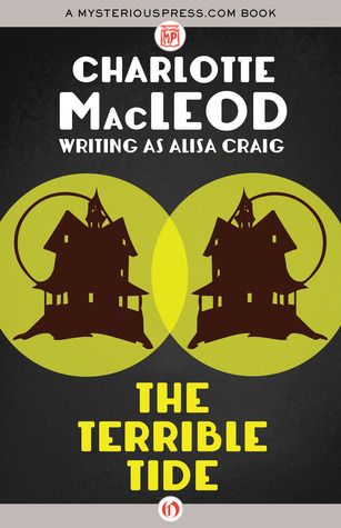 The Terrible Tide  by  Charlotte MacLeod
