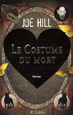 Le Costume Du Mort  by  Joe Hill