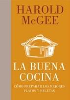 La buena cocina: como preparar los mejores platos y recetas  by  Harold McGee