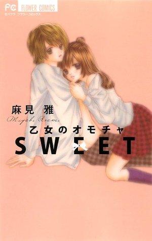 乙女のオモチャ SWEET Miyabi Asami