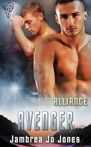 Avenger (Alliance, #6) Jambrea Jo Jones