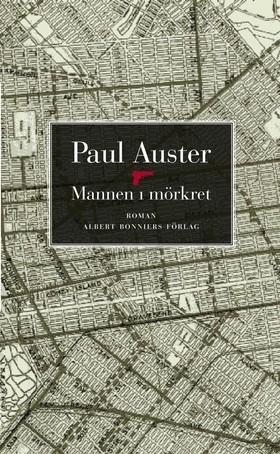 Mannen i mörkret  by  Paul Auster