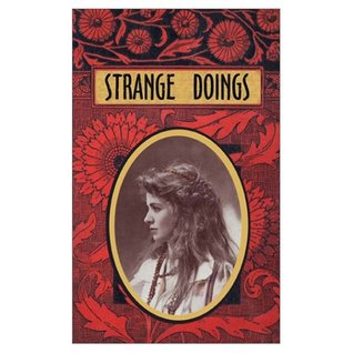 The Strange Doings of J. Leslie Ryder: A Sherlock Holmes Story Daniel Gracely