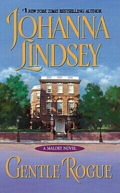 Present, The Johanna Lindsey