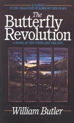Oblivion  by  William Butler