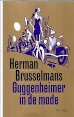 Guggenheimer in de mode  by  Herman Brusselmans