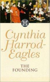 Dynasty 4: The Oak Apple: The Oak Apple Cynthia Harrod-Eagles