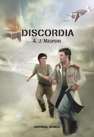 Discordia A.J. Máspero