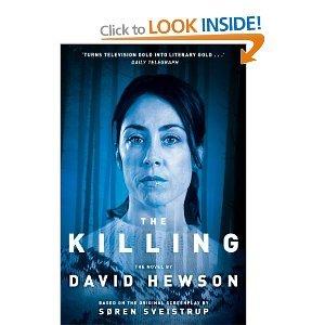 The Killing David Hewson