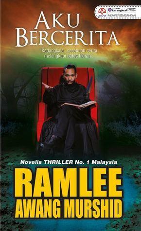 Aku Bercerita  by  Ramlee Awang Murshid