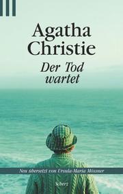 Der Tod wartet  by  Agatha Christie