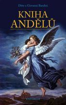 Kniha andělů Ditte Bandini