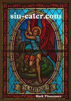 Sin-eater.com Mark Finnemore