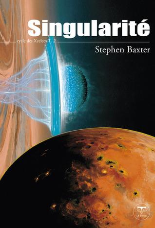 Singularité  by  Stephen Baxter