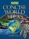 Philips Concise World Atlas  by  Royal Geographical Society
