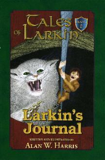 Larkins Journal (Tales of Larkin, #2) Alan W. Harris