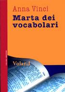 Marta dei vocabolari  by  Anna Vinci