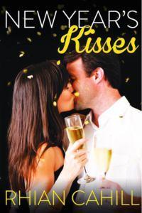 New Years Kisses Rhian Cahill