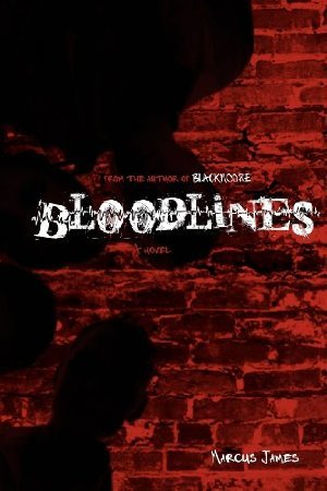 Bloodlines Marcus James