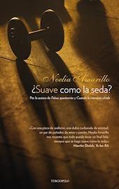 ¿Suave como la seda? (Amigos del barrio, #3)  by  Noelia Amarillo