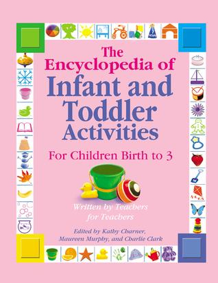 Giant Encyclopedia of Kindergarten Activities Kathy Charner