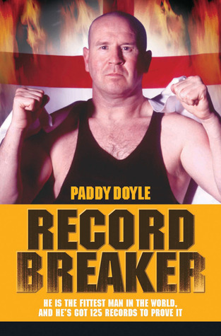 Record Breaker  by  Paddy Doyle