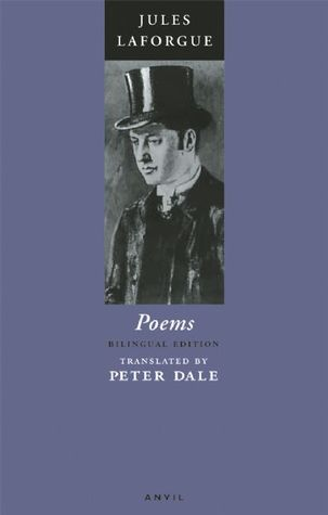 Jules Laforgue Selected Poems  by  Jules Laforgue