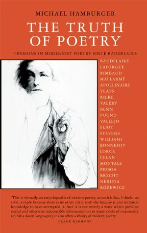 From Prophecy to Exorcism: The Premisses of Modern German Literature Michael Hamburger