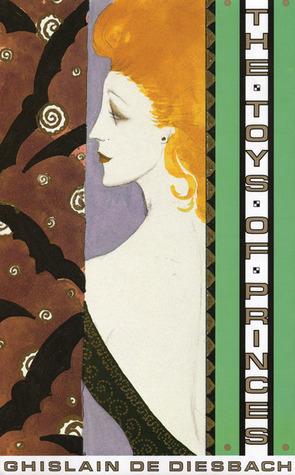 Proust  by  Ghislain de Diesbach