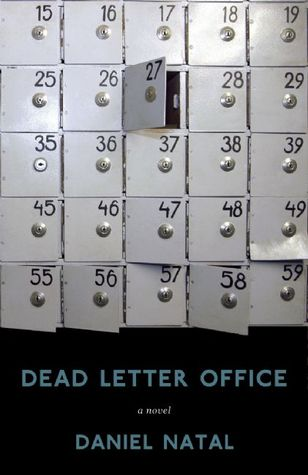 Dead Letter Office Daniel Natal