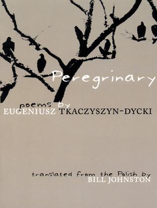 Peregrinary Eugeniusz Tkaczyszyn-Dycki