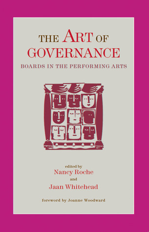 The Art of Governance Nancy Roche