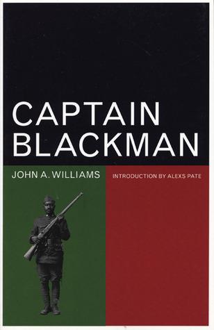 Captain Blackman John A. Williams