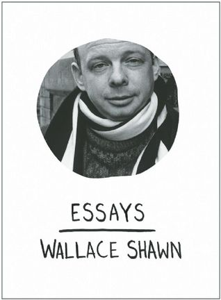 Grasses Of A Thousand Colours Wallace Shawn