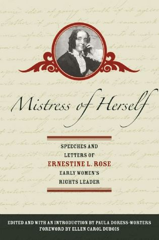 Raising the Roses: A Family Affair  by  Ernestine Rose