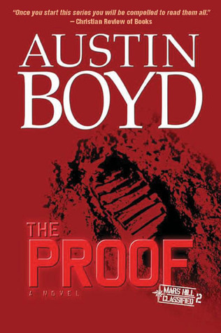 The Proof: A Novel Austin Boyd
