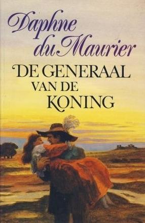 De Generaal van de Koning Daphne du Maurier