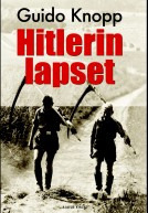 Hitlerin lapset  by  Guido Knopp