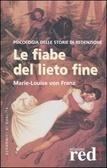 Le fiabe del lieto fine  by  Marie-Louise von Franz
