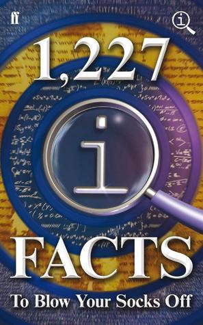 1227 QI Facts To Blow Your Socks Off John Lloyd