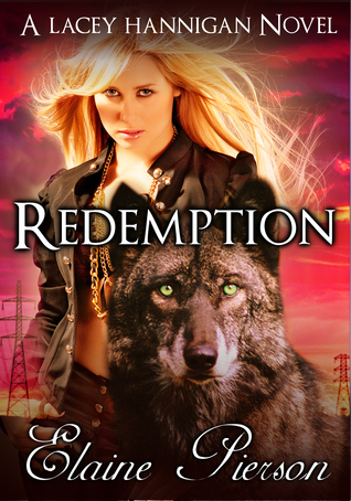 Redemption (A Lacey Hannigan Novel)  by  Elaine Pierson
