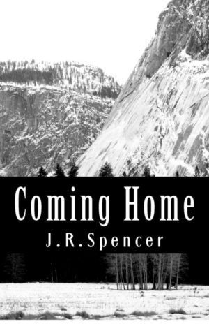 Coming Home  by  J.R. Spencer