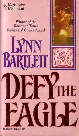 Defy the Eagle Lynn Bartlett