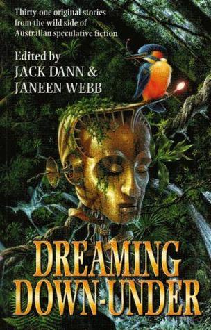Dreaming Down Under Jack Dann