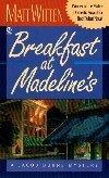 Breakfast at Madelines (A Jacob Burns Mystery, #1)  by  Matt Witten