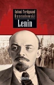 Lenin Ferdynand Antoni Ossendowski