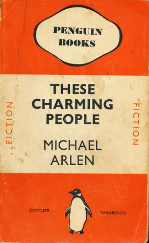 These Charming People Michael Arlen